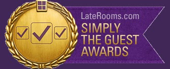 laterooms awards site