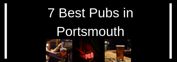 looking for the top pubs in Portsmouth