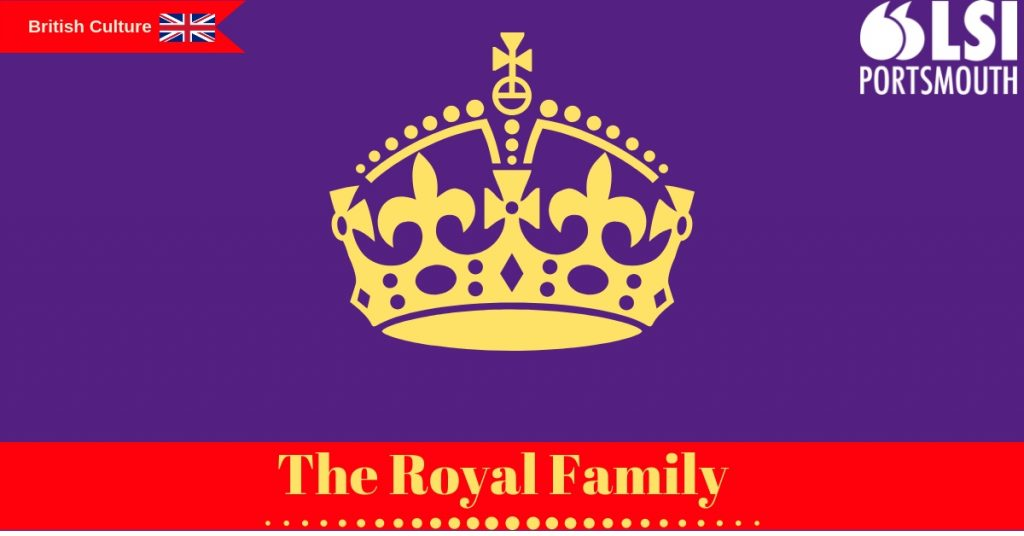 The_royal_family