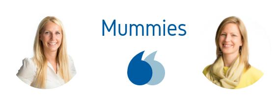 Returning mummies