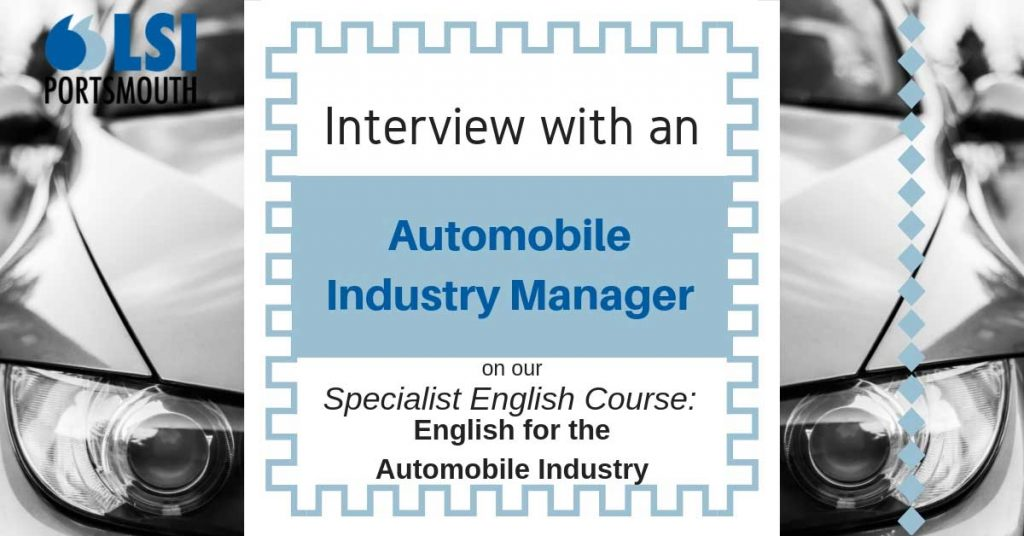 English_for_Automobile_Industry