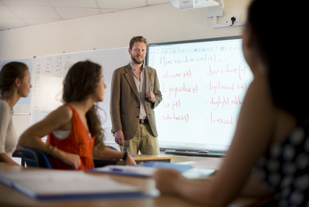 """teaching"