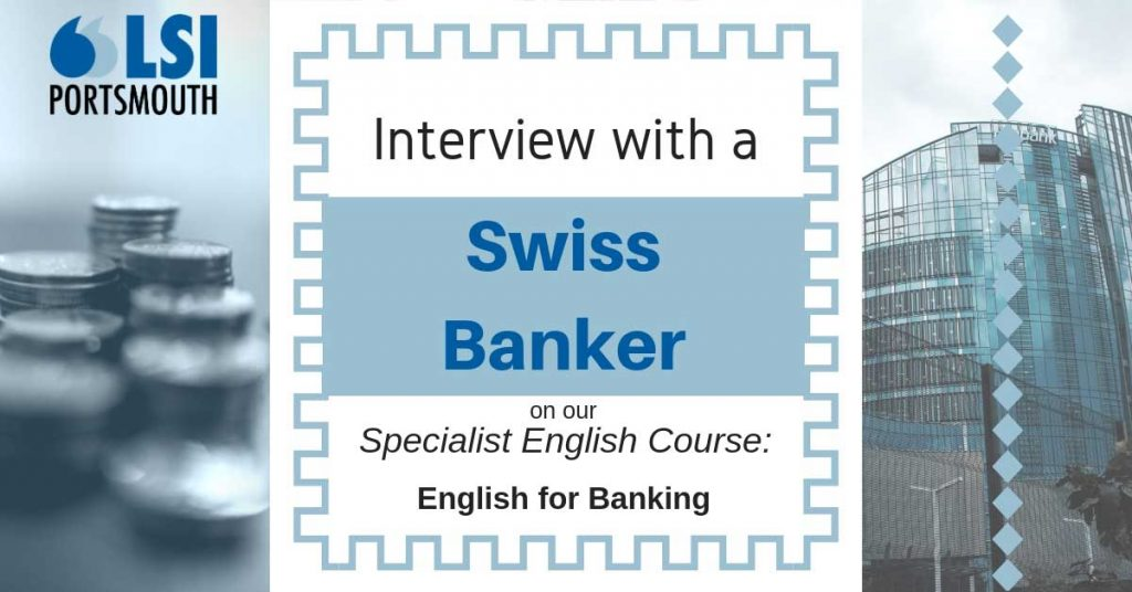 Swiss Banker Interview