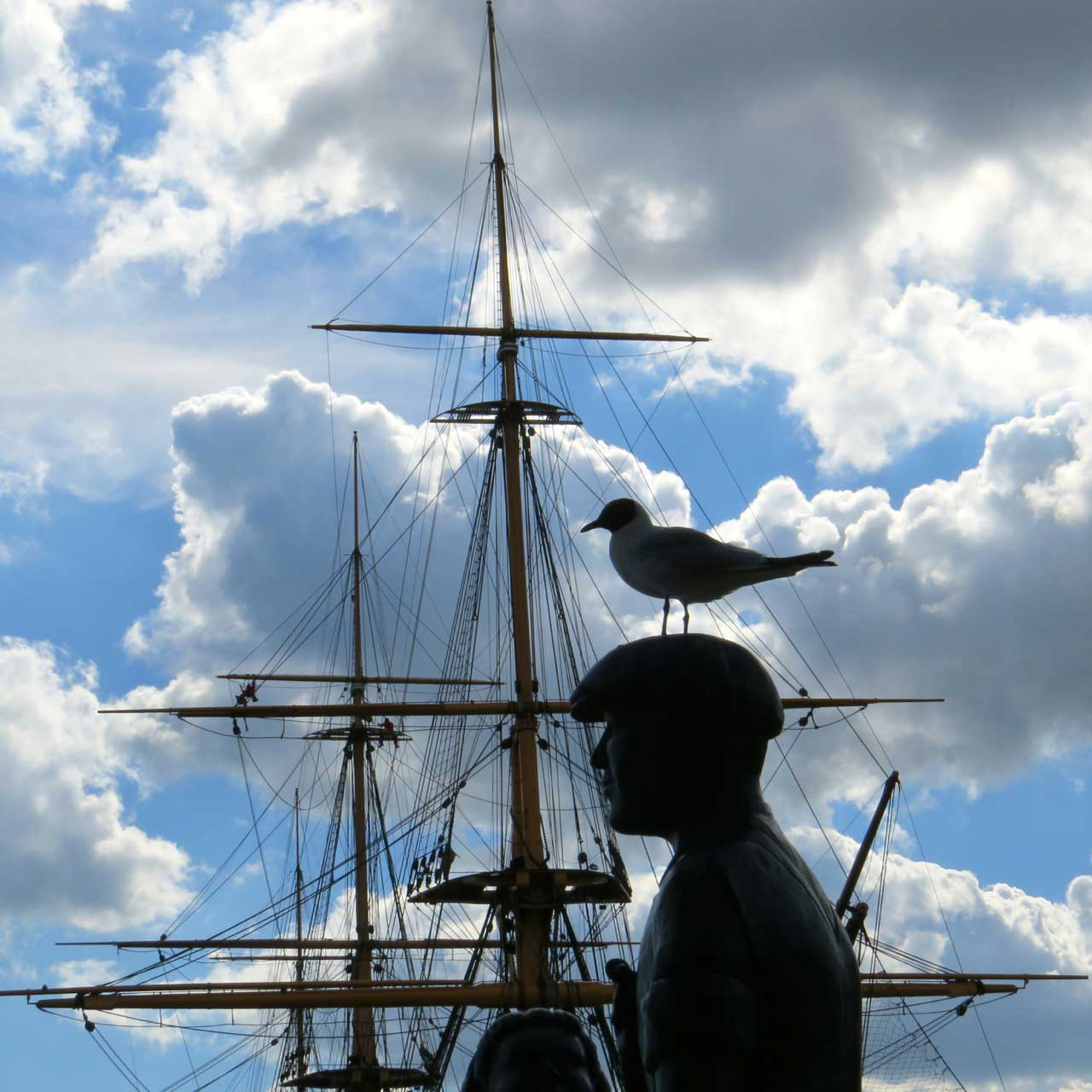 Historic-Dockyard