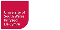 university south wales logo