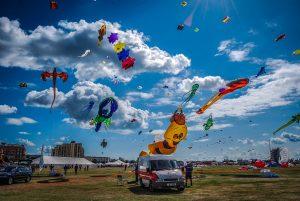 Portsmouth Kite Festival