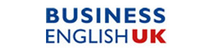 the Business English Uk logo