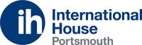 the IH world logo