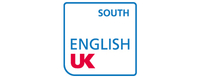 the official English Uk south logo