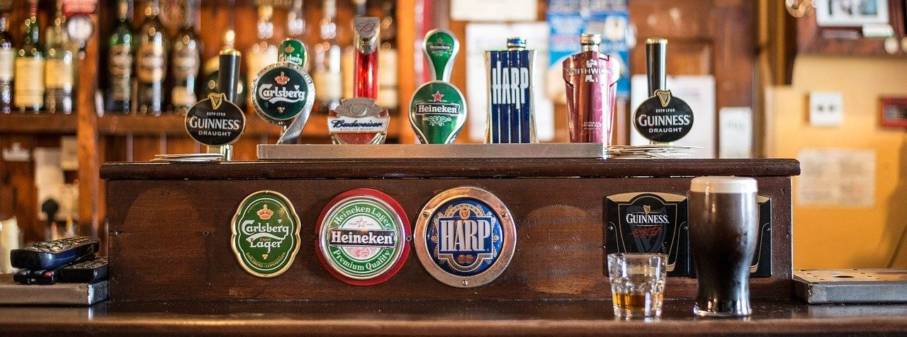the man who wrote about the top best pubs in Portsmouth